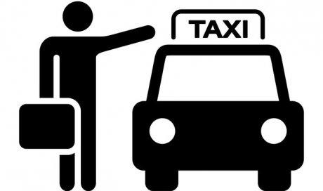 Taxi disponible 7j/7 et 24h/24 à Brens
