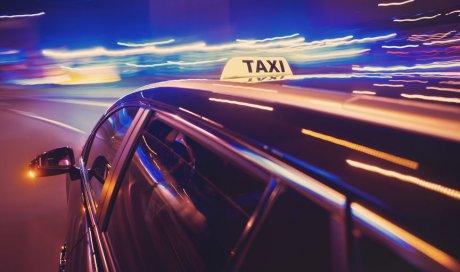 Réservation taxi de nuit à Brens