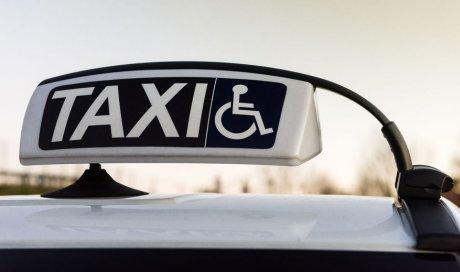Taxi pour trajet médical à Brens