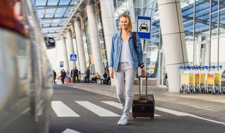 Taxi pour transport vers les aéroports depuis Brens